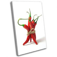 Hot Chili Peppers  Food Kitchen - 13-1632(00B)-SG32-PO